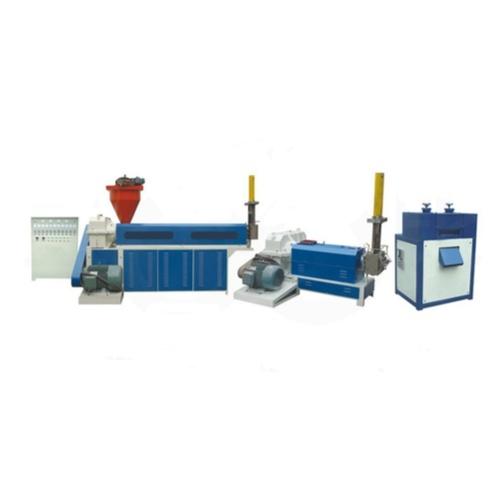 KD-C90、100、110、120型 再生塑料造粒机