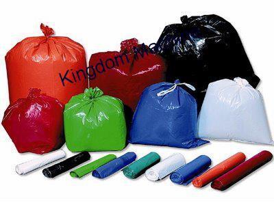 Trash Bag on Roll