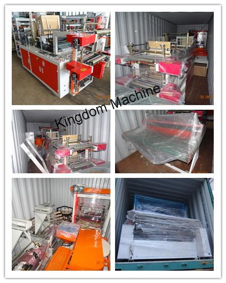 Plastic Bag Machine and Blown Film Extrusion Ship To Dubai,Ajman,Umm